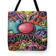 Wynwood Art Tote Bag