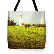 Wynyard Lighthouse Way Tote Bag