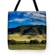 Wyoming Beauty Tote Bag