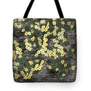 Wyoming Cactus Tote Bag