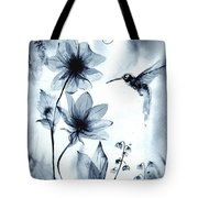 X-ray Vision IIi Tote Bag