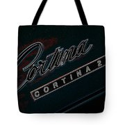Ford 11 Tote Bag