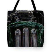 Hot Rod 3 Tote Bag