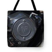 Harley Davidson 4 Tote Bag