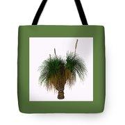 Xanthorrhoea Australis Tree Tote Bag