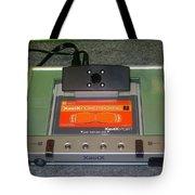Xavixport Tote Bag