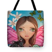 Xenia Fairy Tote Bag