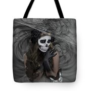 Who Will Want My Painful Soul 001 Tote Bag