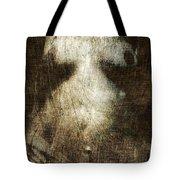 Xyz...........124 Tote Bag