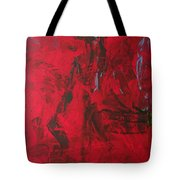 Xz67 Nebula Tote Bag