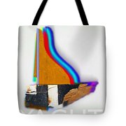 Yaghts Tote Bag