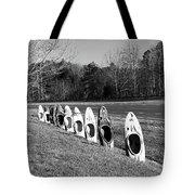 Yak Rack Tote Bag