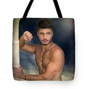 Yam  Tote Bag