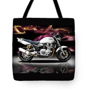 Yamaha Tote Bag