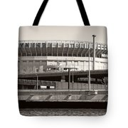 Yankee Stadium    1923  -  2008 Tote Bag