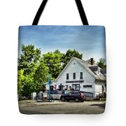 Ye Old Country Store Tote Bag