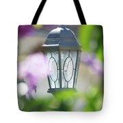 Ye Old Lamp Tote Bag