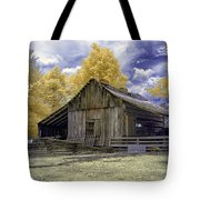 Ye Old Stable Tote Bag