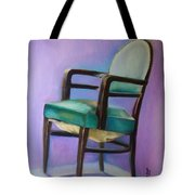 Ye Who Are Weary Tote Bag