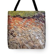 Yearning Tote Bag