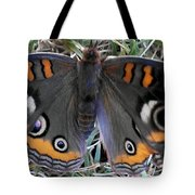 Yearning To Fly Tote Bag