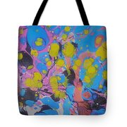 Yello Pods Tote Bag