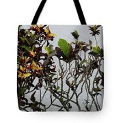 Yellogreen  Tote Bag