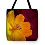 Yellow-1 Tote Bag