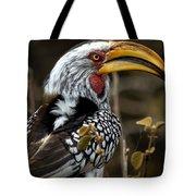 Yellow Beak Tote Bag