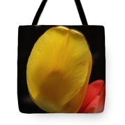Yellow Bellied Tote Bag