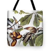 Yellow-billed Cuckoo Tote Bag
