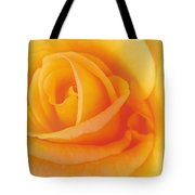 Yellow Blend Tote Bag