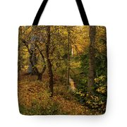 yellow Carpet Tote Bag