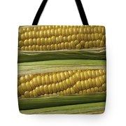 Yellow Corn Tote Bag