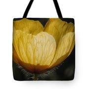 Yellow Flower 4 Tote Bag