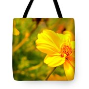 Summers Glory In Bloom By Earl's Photography Tote Bag