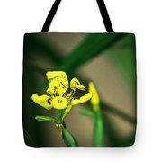 Yellow Flowers I Tote Bag