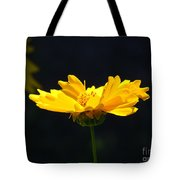 Yellow Flowers2 Tote Bag