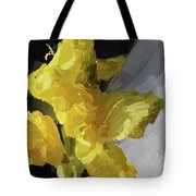 Yellow Glad 092217 1a Tote Bag