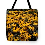 Yellow Is The Color Of ..... Tote Bag