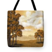 Yellow Mood Tote Bag