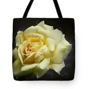 Yellow Rose 2 Tote Bag