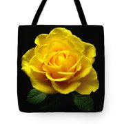 Yellow Rose 6 Tote Bag