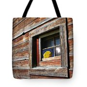 Yellow Rose Eclipse Tote Bag