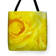 Yellow Roses Art Prints Botanical Giclee Prints Baslee Troutman Tote Bag