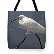 Yellowfeet Tote Bag
