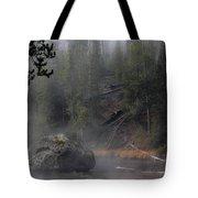 Yellowstone Series 12 Tote Bag
