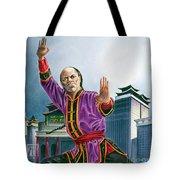 Yen Song Tote Bag