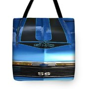 Yenko Tote Bag