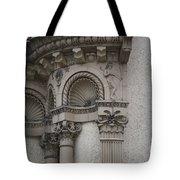 Yerkes Details - 2 Tote Bag